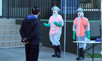 Ca nhiễm cao kỷ lục, Sydney có thể bị phong toả nhiều tháng