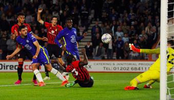5 điểm nhấn Bournemouth 1-2 Chelsea: Số 9 mới; 3 cái tên gây thất vọng