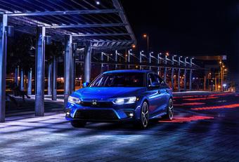 Đây là bài độ mà chủ xe Việt Nam có thể tham khảo nếu định mua Honda Civic 2021