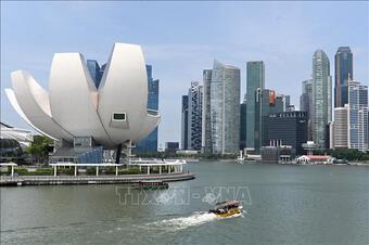 Singapore phục hồi kinh tế cùng những rủi ro