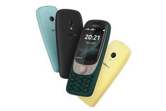 HMD Global bất ngờ hồi sinh điện thoại Nokia cách đây 20 năm