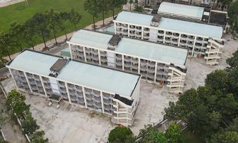 Long An xin chi viện, Đồng Nai chuẩn bị 8.000 giường điều trị Covid-19
