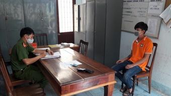 Phú Yên: Truy tố 2 bị can chống người thi hành công vụ phòng chống dịch Covid-19