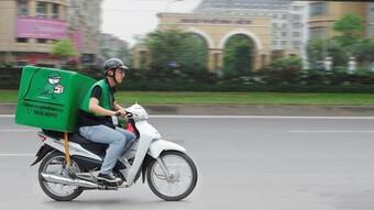 Hà Nội sẽ cấp mã xác nhận cho 6.000 shipper giao hàng trong thời gian giãn cách