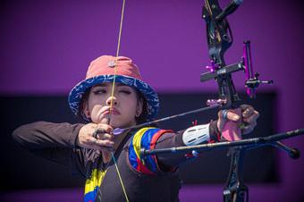 """Dàn """"nữ thần vạn người mê"""" của làng thể thao thế giới quy tụ tại Olympic 2020, visual """"chất lượng"""" tạo loạt khoảnh khắc xuất thần trên sàn đấu"""