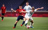 Địa chấn bóng đá Olympic: Đức - Pháp - Argentina đồng loạt xách vali về nước