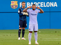 Depay: ''Suarez rõ ràng không phải người đáng mến nhất''