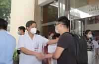 Chuyên gia hàng đầu của Bạch Mai vào TP.HCM khảo sát lập bệnh viện hồi sức