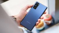 FPT Shop giảm 2,5 triệu đồng cho Galaxy S20 FE 256GB