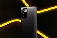 Điện thoại chơi game POCO X3 GT ra mắt, dùng chip 6 nm