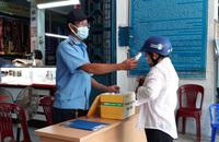 Đà Nẵng ghi nhận thêm các ca mắc liên quan đến chuỗi lây nhiễm tại Cảng cá Thọ Quang