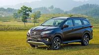 Giá xe Toyota Rush lăn bánh tháng 7/2021