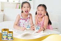 Bí quyết giúp bé tiêu hóa khỏe, cao lớn và thông minh với Metacare Gold 2+ cải tiến