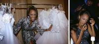 Show Victoria's Secret thời đầu: Áo quần từ thập niên 90, dàn mẫu tuyển chọn khắt khe