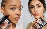 5 bước để tạo nên makeup look đẹp tựa nữ thần của những nàng mẫu trong show Dior Cruise 2022