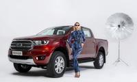 Phụ nữ có thực sự muốn xe bán tải?