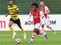 4 điều rút ra sau trận thắng của Arsenal trước Watford