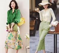 Làm thế nào để chọn được thời trang phù hợp cho tháng 8? Nên thử những phong cách này để bạn trở nên thanh lịch và nữ tính