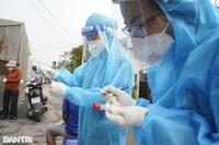 Hà Nội 12 ca dương tính SARS-CoV-2, Đắk Lắk 5 người trong gia đình mắc bệnh