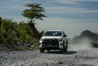 Toyota Safety Sense - Cú hích mảng công nghệ an toàn trên xe hơi hiện đại