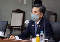 Thủ tướng Hàn Quốc xin lỗi vì ổ dịch Covid-19 lớn nhất trong quân đội