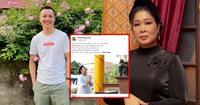 Nhà báo Hoàng Nguyên Vũ chửi thẳng mặt Hồng Vân: 'Dịch đến chân, giờ không phải lúc ngồi lải nhải đạo lý'