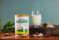 Sữa non Anphamilk – Giải pháp hỗ trợ tăng cường sức khỏe trong mùa dịch