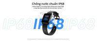 realme 2 Watch series - thế hệ đồng hồ thông minh cho giới trẻ gen Z đam mê thể thao