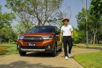 Suzuki xác lập doanh số 1 triệu xe lăn bánh sau 25 năm tại Việt Nam