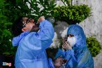 Hà Nội: Ghi nhận 19 ca dương tính SARS-CoV-2 tại 7 quận huyện