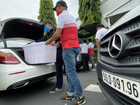 Mercedes-Benz Việt Nam kỷ niệm 25 năm thành lập