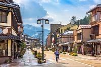 Vì sao văn hóa onsen trở thành biểu tượng của lối sống Nhật Bản?