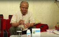 """Tuyệt chiêu """"đánh bại"""" đờm, ho, khó thở của cụ ông 70 tuổi ở Hà Nội"""