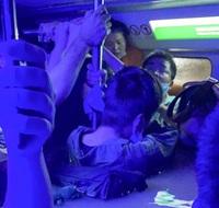 Trung Quốc chỉ đạo khẩn sau vụ 12 người chết trong tàu điện ngầm ngập lũ