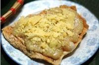 Hướng dẫn làm món bánh dầy đậu xanh đơn giản