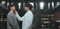 Ba cặp đôi được fan ''đẩy thuyền'' nhiệt tình trong Thẩm Phán Ác Ma