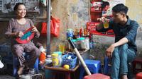 Hà Nội sẽ hỗ trợ 1,5 triệu đồng cho thợ cắt tóc, phục vụ quán bia, người bán trà đá