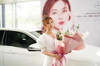 """Nhóm hài giàu nhất Việt Nam: Người sắm Mercedes C200 tiền tỷ, """"vung tay"""" chi trăm triệu kỉ niệm 3 tháng yêu đương, người mua Mercedes E250 sang trọng"""