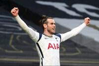 Gareth Bale lột xác khó tin sau khi Jose Mourinho bị sa thải