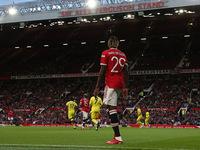 3 điều rút ra sau trận hòa của Man Utd với Brentford