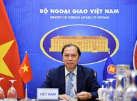 ASEAN tăng cường thu mua vắc xin ứng phó dịch Covid-19