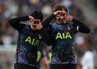 Son Heung-min vào guồng, Tottenham thắng trận thứ 2 liên tiếp