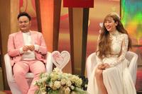 """2 năm trước khi tan vỡ hôn nhân, vợ Minh Râu từng tiết lộ: """"Ông này không phải gu của em"""""""
