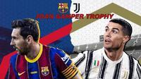 Tin mới nhất Messi trở lại Barca: Lộ ngày kí hợp đồng mới, có kịp đấu Ronaldo?