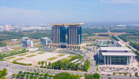 Sức hút từ dự án bất động sản tại đô thị vệ tinh