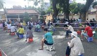 Bà Rịa - Vũng Tàu thêm 36 ca dương tính nCoV, một huyện có chuỗi lây nhiễm phức tạp