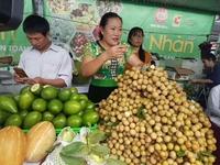 Sẽ xuất khẩu 9 triệu USD sản phẩm nhãn Sơn La trong năm 2020