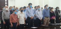 Xét xử vụ Gang thép Thái Nguyên: Kiến nghị xem xét trách nhiệm Bộ Công thương
