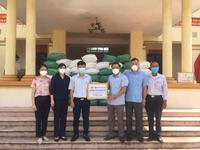 Nông dân Thủ đô Hà Nội chung tay phòng, chống dịch Covid-19