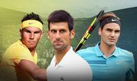 Nóng nhất thể thao sáng 29/7: Djokovic ngang hàng với Federer và Nadal